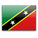St Kitts and Nevisの_flag