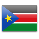 South Sudan_flag